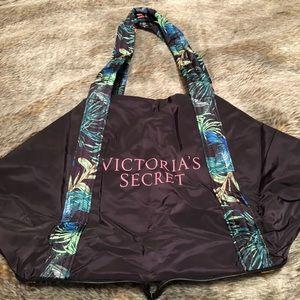 """Victoria's Secret """"Hot Tropic"""" Tote Bag"""